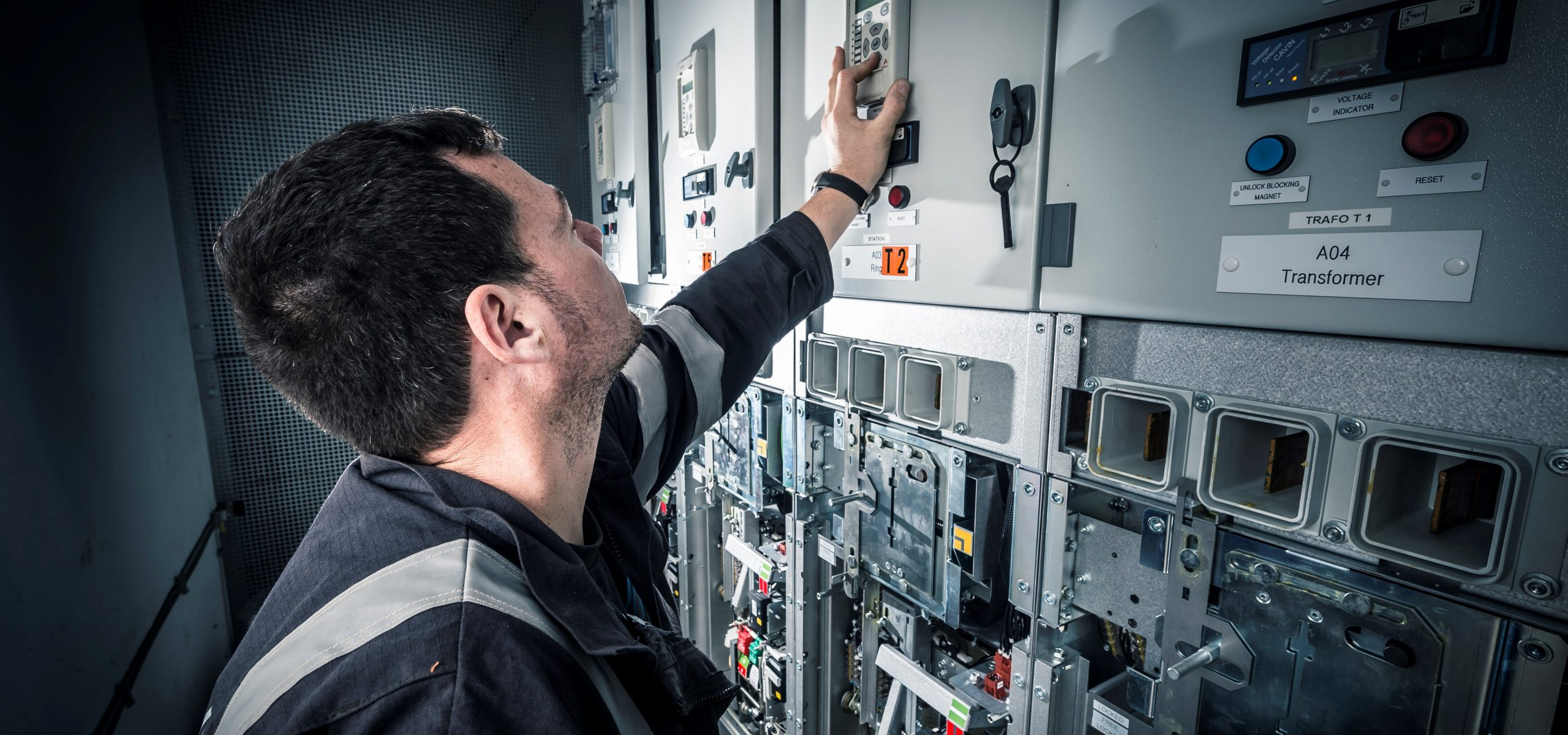 EA Technology Commissioning and Testing course 2