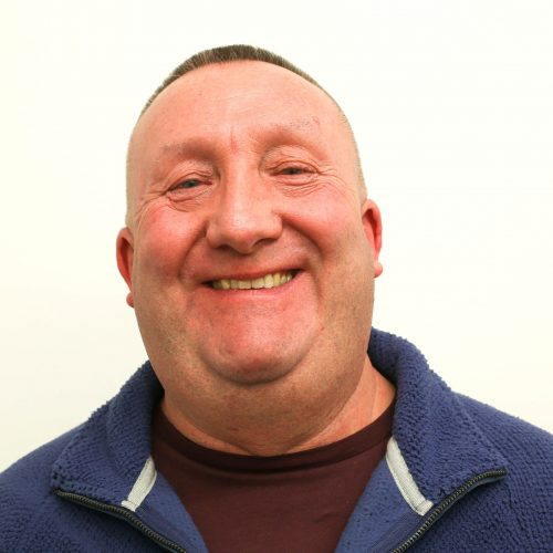 We welcome our new Engineering Manager Peter Jackson to RJ Power Rail